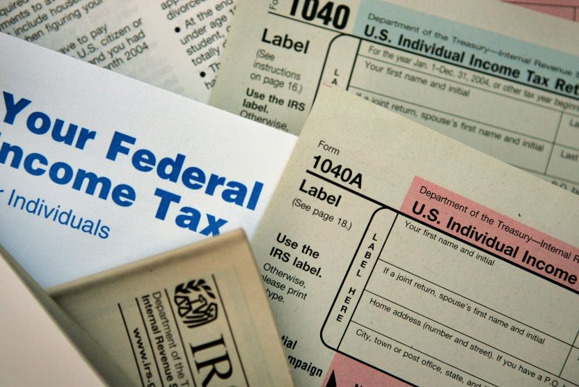 gettyimages 56043648 2 - Cómo recibir tu segundo cheque de estímulo si no presentaste taxes en 2018 ni 2019