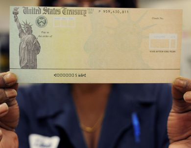 Second Stimulus Check Could Include More Money For Dependents, But IRS Faces Bigger Challenge |  The opinion