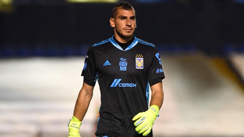 Nahuel Guzman covid 19 - Nahuel Guzmán volvió a dar positivo por COVID-19 y seguirá jugando