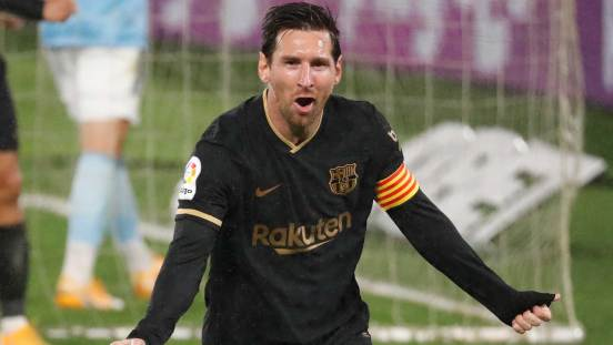 Leo Messi está enganchado con el nuevo proyecto del Ronald Koeman en el Barcelona.