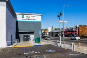 New community resource center opens in LA