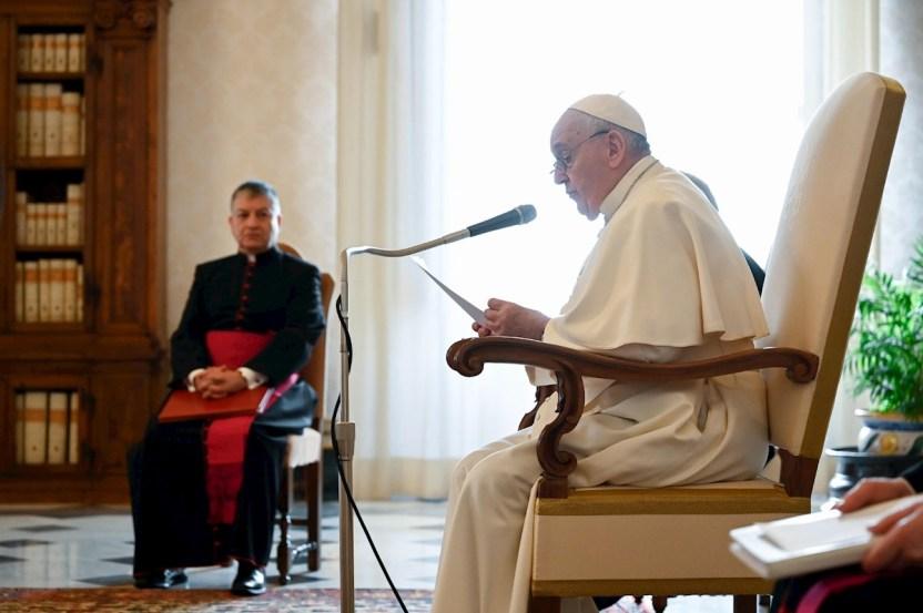 367a21959f37fdfab65f2aa05b70388d6eedf1be - Papa Francisco pide a Joe Biden fomentar la reconciliación y paz en Estados Unidos y el mundo