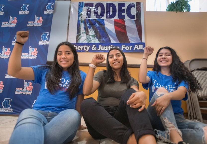 BP LCF Todec168679 - Condenan fallo de juez de Texas que niega nuevas solicitudes de DACA