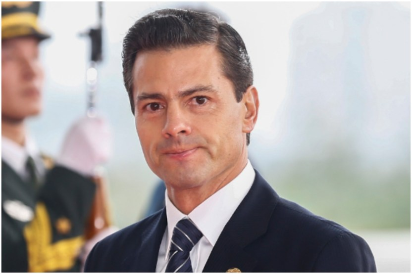mansion pena nieto - Conoce la millonaria mansión que Peña Nieto y Tania Ruiz disfrutan en República Dominicana