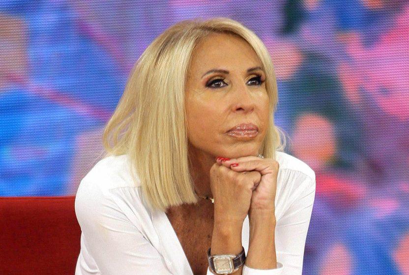 4508 LAURABOZZO4aniv109 e1631493911721 - Laura Bozzo podría ser hallada culpable si no asiste a declarar por la demanda de Gabriel Soto e Irina Baeva