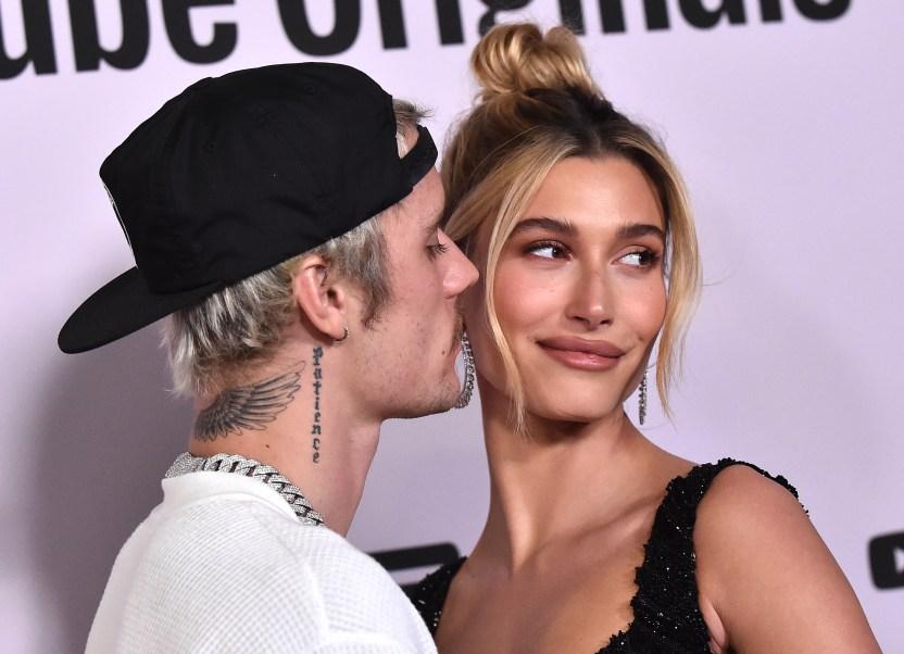 GettyImages 1196904021 - Así fue la romántica cita de Justin Bieber y su esposa Hailey en Philadelphia