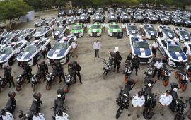 Cita Congreso a Oficial Mayor de Cancún para explicar tema de patrullas