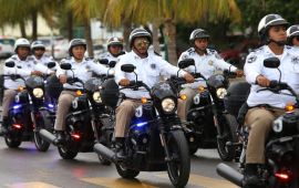Gana Urfisa licitación para renta de patrullas en Cancún….otra vez