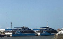 Borge continua viajando…y Barcos Caribe sigue creciendo