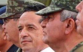 Sostendrá Secretario de Gobernación reunión de alto nivel en materia de seguridad con el Gobernador Carlos Joaquín