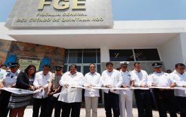 FGE investiga ejecucion de 2 agentes ministeriales y un menor