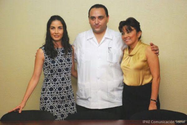 Madre de Borge y Claudia Romanillos se quedan sin amparo; podrían ser detenidas