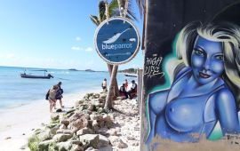Policía de Playa, cómplice del ataque al Blue Parrot: Fiscal