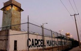 6 de cada 10 presos en QR no tiene sentencia; es el tercer lugar nacional, y sexto en sobrepoblación carcelaria