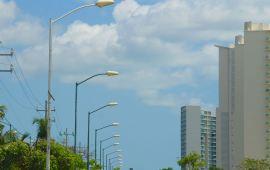 Concesiona Cancún alumbrado público; se aprueba por unanimidad