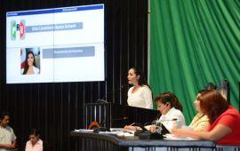 Analizará Congreso reglamento para transparentar gestión social