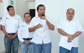 Deben renunciar magistrados del Teqroo: PAN y PRD