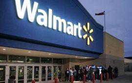 Walmart paga 20 veces menos por utilidades de lo que debería; Secretaria de Trabajo los defiende