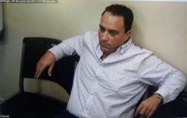 Piden juicio político contra juez que otorgó suspensión a Borge