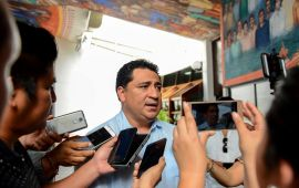 """Reprobable e irresponsable"" hacer un llamado a autodefensas, dice Martínez Arcila"