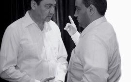 Borge no quiere volver; apela en Panamá y busca amparo en México