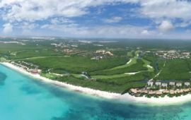 Inversión extranjera casi se duplicó en 2017 para Quintana Roo