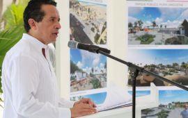 Destinos turísticos bien conservados generan más beneficios para la gente: Carlos Joaquín