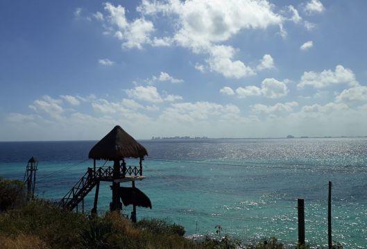 EU deja fuera del 'Warning' a Quintana Roo
