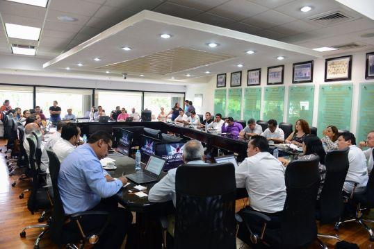Adelantarán 40 días proceso electoral local, iniciaría a principio de enero