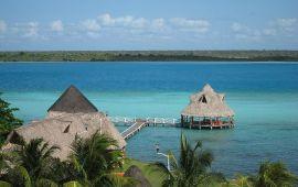 Zona sur y centro de QR logran crecimiento récord en turismo