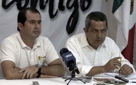 """Sigue Ieqroo igual de """"maleta"""": Aguilar Osorio"""