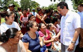 Disminuimos la desigualdad con el Programa de Abatimiento de Rezago Quirúrgico que atiende las necesidades de la gente con menos recursos: Carlos Joaquín