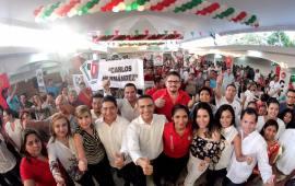 Ante la caída de Perla, el PRI se reorganiza en Cozumel