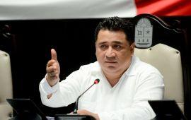 Fortalece Congreso rendición de cuentas con glosa del informe: Martínez Arcila