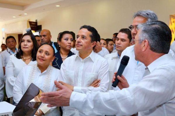 Más denuncias contra gongoristas; hasta podría ser delincuencia organizada, dice Cristina Torres