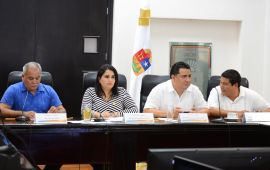 Emiten convocatoria pública para integrar comité que elegirá a integrantes de sistema anticorrupción