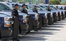 QR tiene la mitad de los policías que necesita