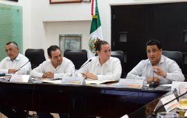 Diputados verificarán en persona existencia de patrullas en Cancún