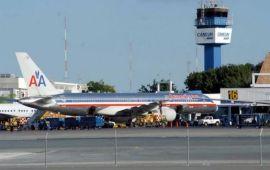Tendrá QR aeropuerto más grande de México