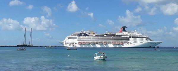 Cozumel, el puerto de cruceros número 1 del mundo