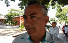 Carlos Mario no va por alcaldía; aceptaría candidatura a legislador federal