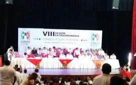 Candidatos del PRI se elegirán por Convención de Delegados