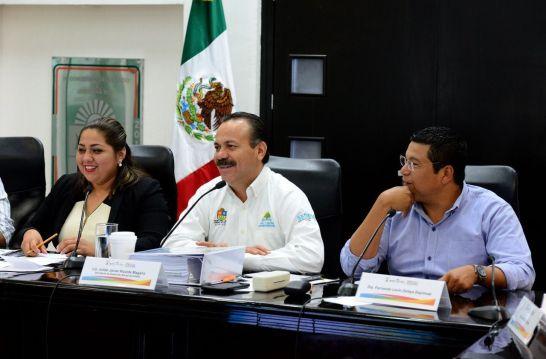 Reconocen diputados cambio de política asistencialista, a una de desarrollo productivo en el gobierno