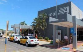 Chetumal: Crece 28 % número de pasajeros en aeropuerto