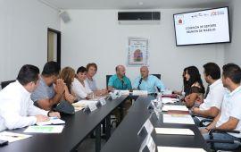 Busca Congreso fortalecer el deporte en Quintana Roo