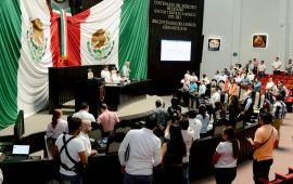 Se avanza en la aplicación de justicia en Quintana Roo: Carlos Mario Villanueva