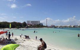 Cancún revirtió tendencia negativa: Marisol Vanegas