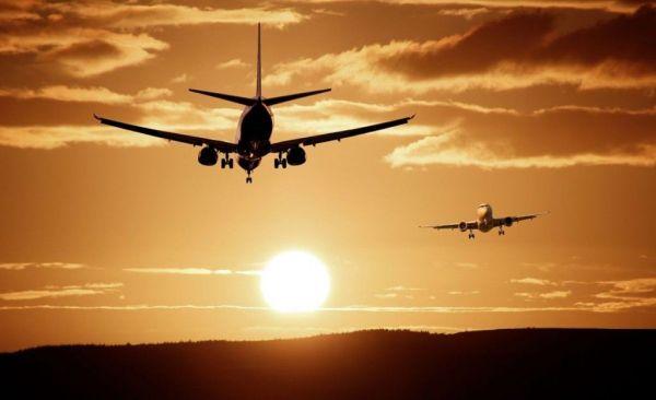Ruta aérea Cancún – México, la de mayor tráfico del país