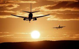 Casi 20 millones de pasajeros en aeropuerto de Cancún; 11 % más que el año pasado