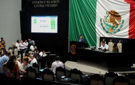 Proponen legisladores del PAN y PRD, ciudadanizar elección de titular de la Comisión de Derechos Humanos